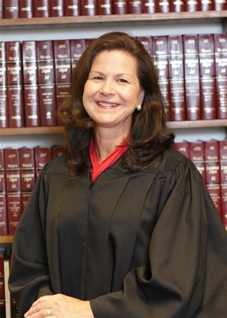 """Judge Patricia Koch - Division """"E"""""""